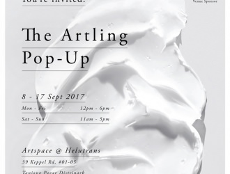 The Artling Pop-Up