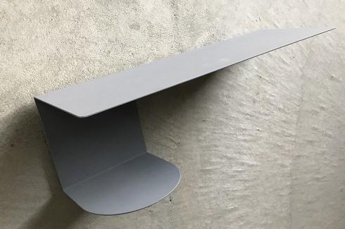 Toilet paper holder, Shelf & Door handle for townz