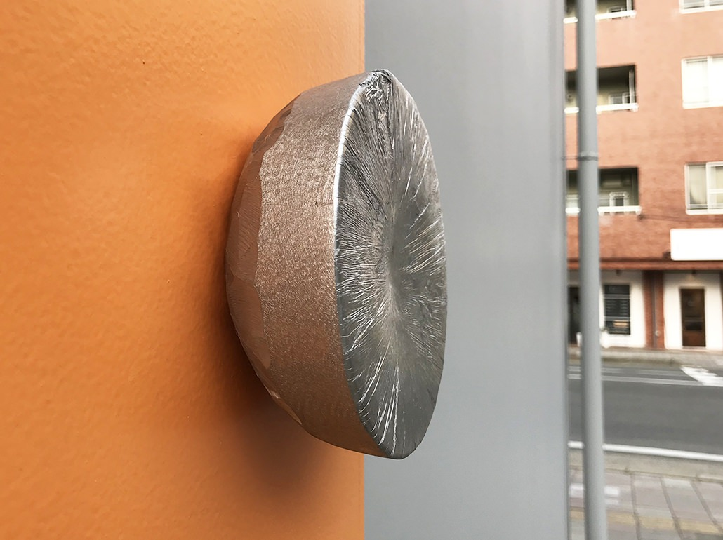 Door Handle for townz