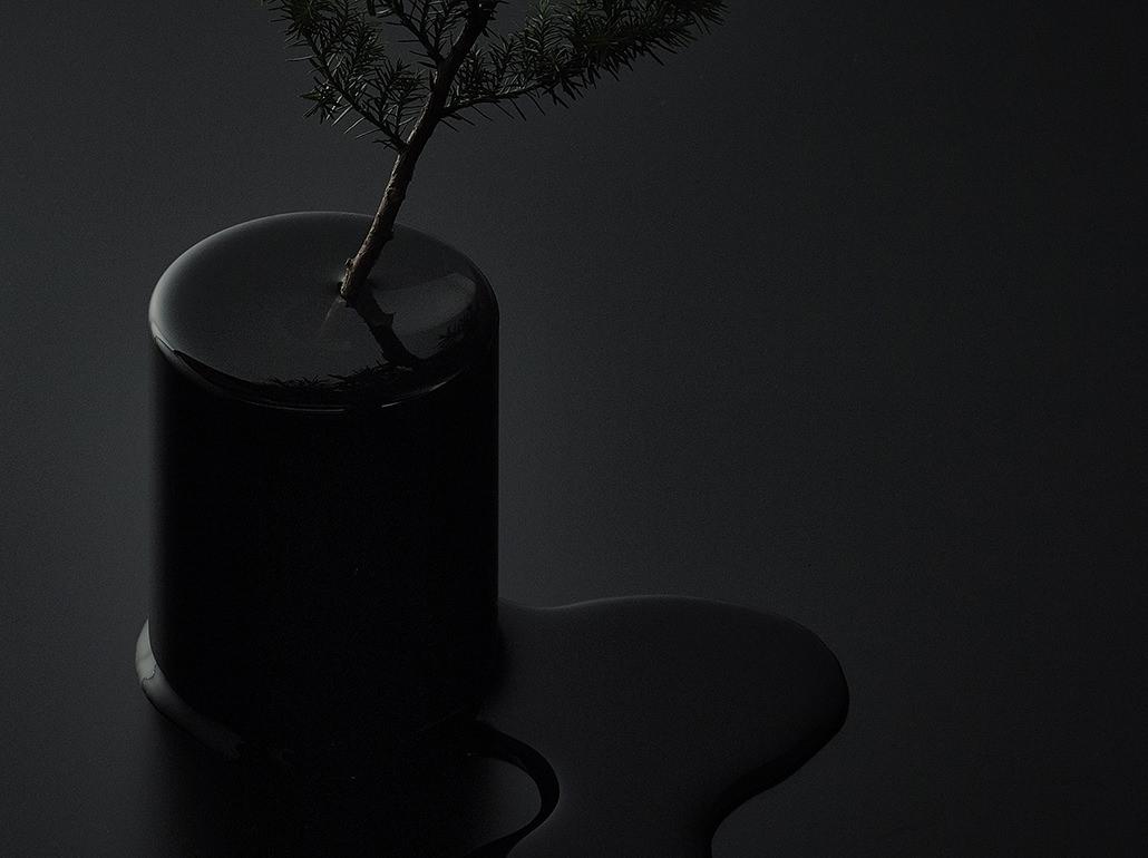 shallows  -Black version-